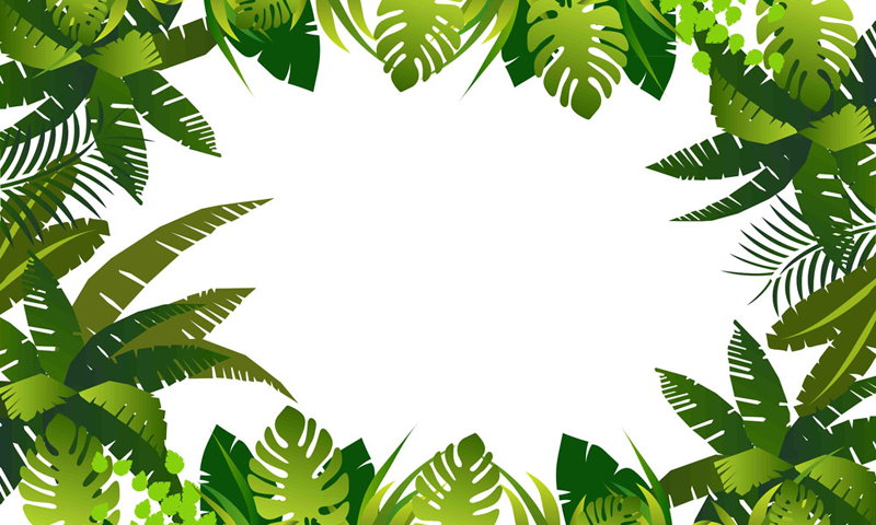 green leaves background 1designshop Earth Clip Art clipart of ecology