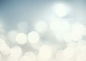 Blurred abstract light background.