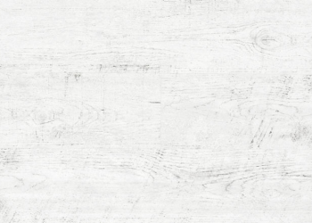 Background of light grey wooden planks