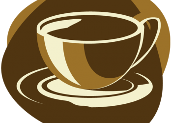 A cup of Coffee symbol