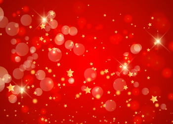Red Celebration background loop