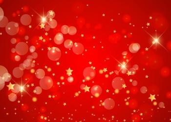 Red Celebration background loop